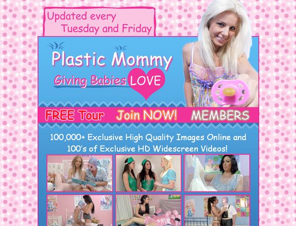 Trial Plasticmommy.com Free