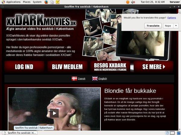 Xxdarkmovies.dk Full Scenes