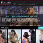 Get Free Sweet Femdom Membership