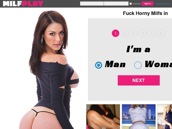 Milf Play Discount Monthly