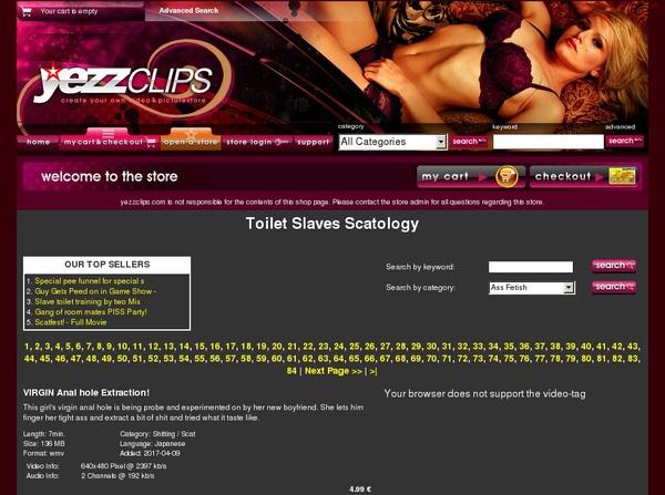New Toilet Slaves Scatolo Videos