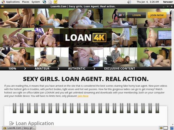Premium Loan 4k Accounts Free