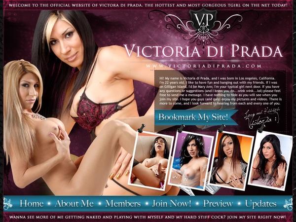 Victoriadiprada Membership