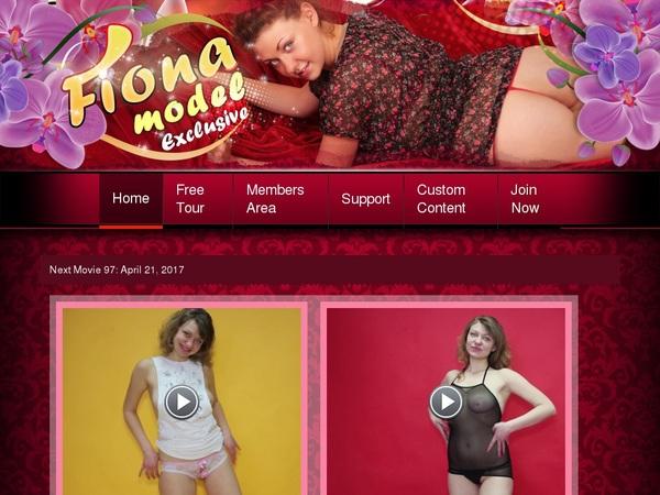 Fionamodel Wnu.com
