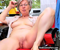 Real Granny Porn Day Trial s2