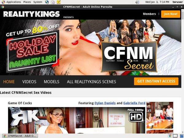 Cfnmsecret.com Porn Discounts