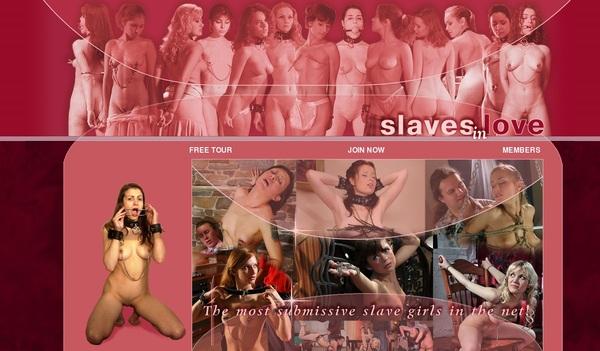 Slaves In Love Get Free Trial