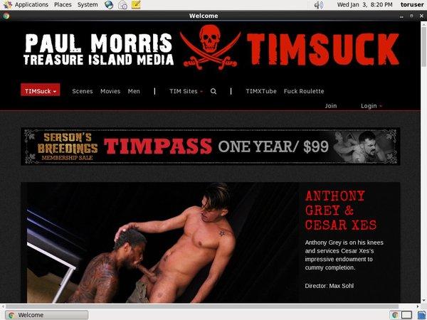Timsuck.com Org