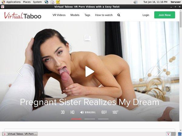Discount Codes Virtual Taboo