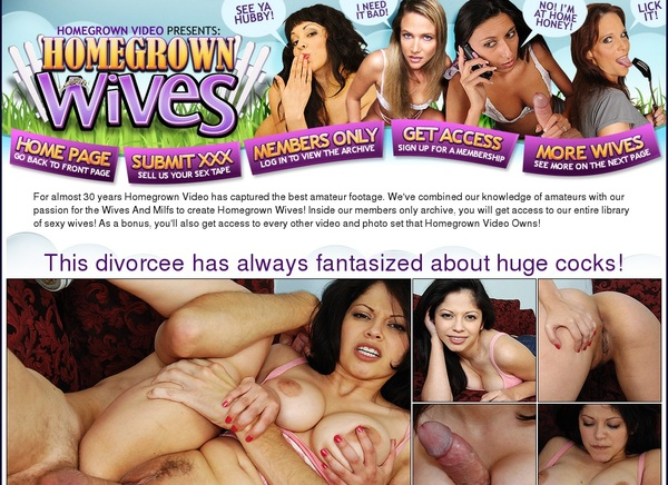 Homegrownwives Payment